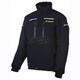 Black Keweenaw Parka Jacket