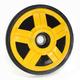 Yellow Idler Wheel w/Bearing - 04-1180-28