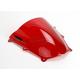 Grandprix Windscreens - H056RR-WGP-RED