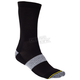 Black Crew Sock