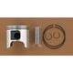 High Performance Pro-Lite Piston Assembly - 85mm Bore - 2428M08500