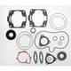 2 Cylinder Complete Engine Gasket Set - 711252