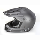 Frost Gray FX-17 Helmet
