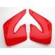 Honda Radiator Shrouds - HO03664-070