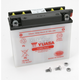 Yumicron High Powered 12-Volt Battery - YB7B-B