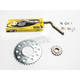 525ZRD OEM Chain and Sprocket Kits - 7ZRD110KHO02