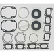 2 Cylinder Complete Engine Gasket Set - 711196