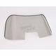 8 in. Smoke Windshield - 450-104