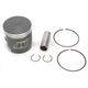 High-Performance Piston Assembly - 69mm Bore - 2397M06900