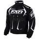Black/White Backshift Pro Jacket