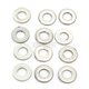 Carburetor Needle Shims For Mikuni Carbs - 009-395