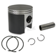 Piston Assembly - 81mm Bore - 09-611