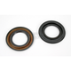 Crankshaft Oil Seal - 41.75mm x 72/74mm x 5mm Rib - 09-1382