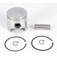 OEM-Type Piston Assembly - 77.25mm Bore - 09-728
