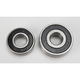 Front Wheel Bearing and Seal Kit - PWFWS-Y17-000
