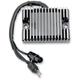 Black Voltage Regulator - 2112-0828
