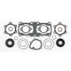 2 Cylinder Engine Full Top Gasket Set - 711209