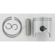 OEM-Type Piston Assembly - 68.25mm Bore - 0910-0662