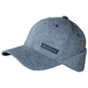 Gray Muffler Hat (Non-Current)