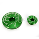 Green Engine Plugs - 32-0342-00-30