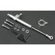 Steering Damper Kit - 0414-0411