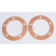 Head Gaskets 3 5/8 in. bore, .032 in. thickness copper - 93-1062