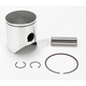 GP-Style Piston Assembly - 54mm Bore - 765M05400
