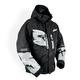 Black Camo Maverick Jacket