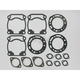 3 Cylinder Full Top Engine Gasket Set - 710199