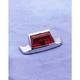 Rear Fender Tip Light w/Red Lens - DS-719932