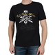 Black Gears T-Shirt