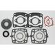 2 Cylinder Complete Engine Gasket Set - 711171