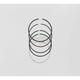Piston Rings - 52mm Bore - 2047XE