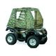 ATV Cab Enclosure - 02-1401