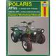 Polaris ATV Repair Manual - 2302