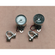 Mechanical Mini 8000 RPM Tach with Black Face - DS-244139
