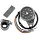 2.4 in. Mini Mechanical Speedometer 2:1 ratio - 2210-0208