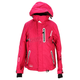 Womens Fuchsia Pulse Jacket