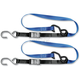 Cinchtite 3 1 in. x 6 ft. Tie Downs with Soft Loops - 15466