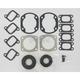 2 Cylinder Complete Engine Gasket Set - 711023A