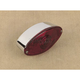 Cat Eye LED Taillight with Red Lens - DS-280455