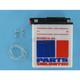 Standard 12-Volt Battery - R12N143A