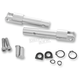 Chrome XL Forward Control Conversion Kit - 1622-0474