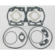 Hi-Performance Full Top Engine Gasket Set - C3010