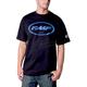 Black/Blue ClassicDon T-Shirt