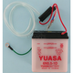 Conventional 6-Volt Battery - 6N5.5-1D