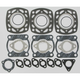 Hi-Performance Full Top Engine Gasket Set - C2026
