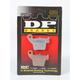 Standard Sintered Metal Brake Pads - DP921
