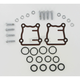 Tappet Cover Gasket Kit w/Hardware - 11293-K