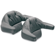Passenger Backrest with Armrests - 75317